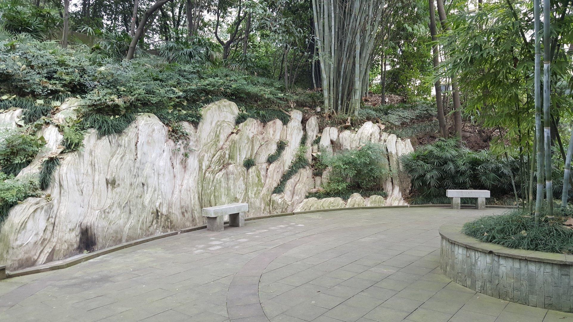 重庆市北碚区北温泉街道缙云大道西湖山水天气预报