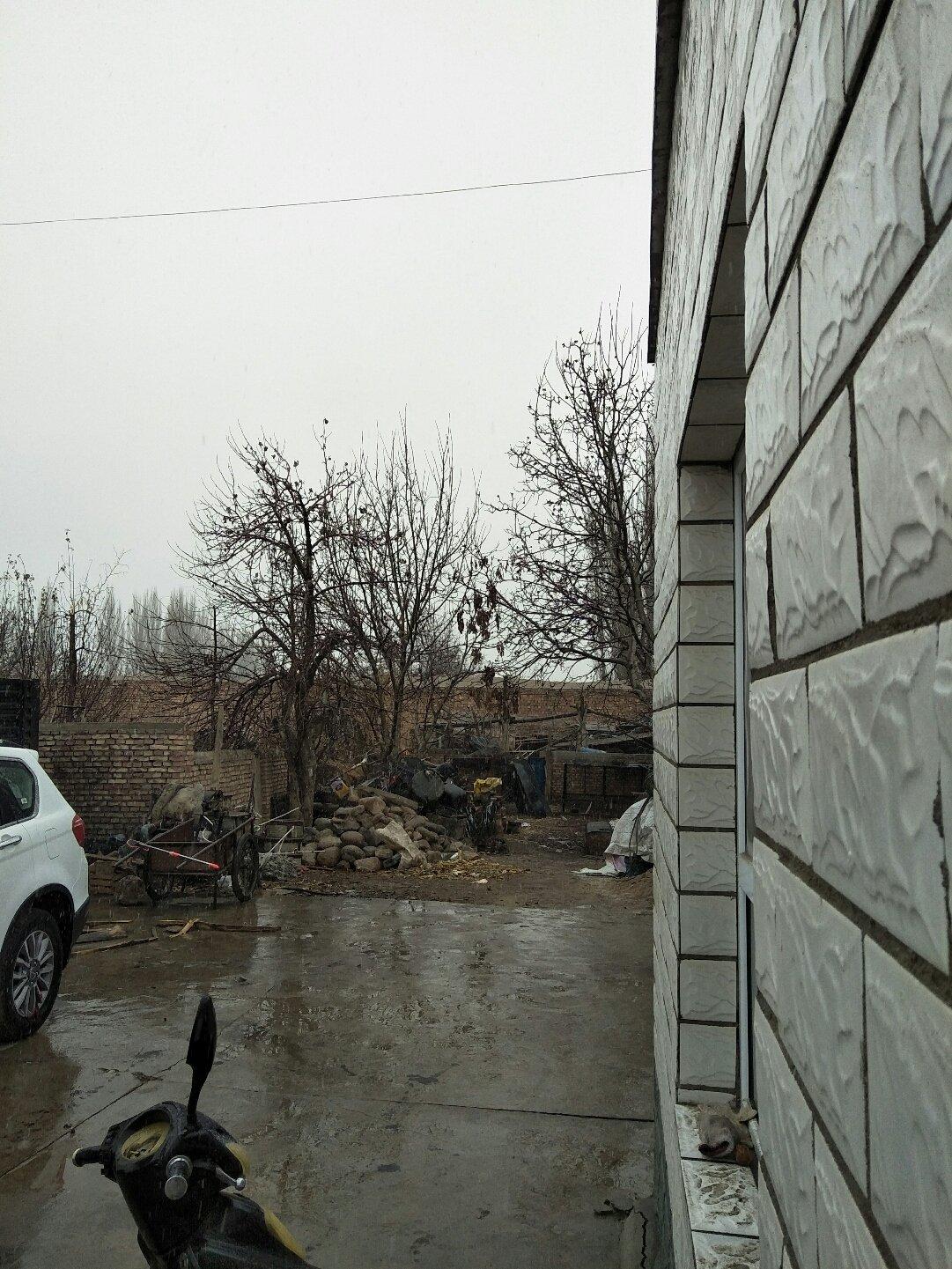 新疆维吾尔自治区巴音郭楞蒙古自治州和硕县军民路靠近乌什塔拉客运站天气预报