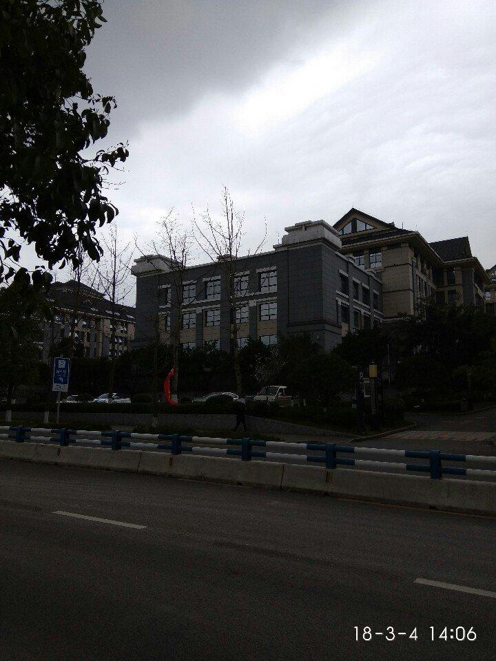 重庆市北碚区冯时行路靠近迴龙花园天气预报