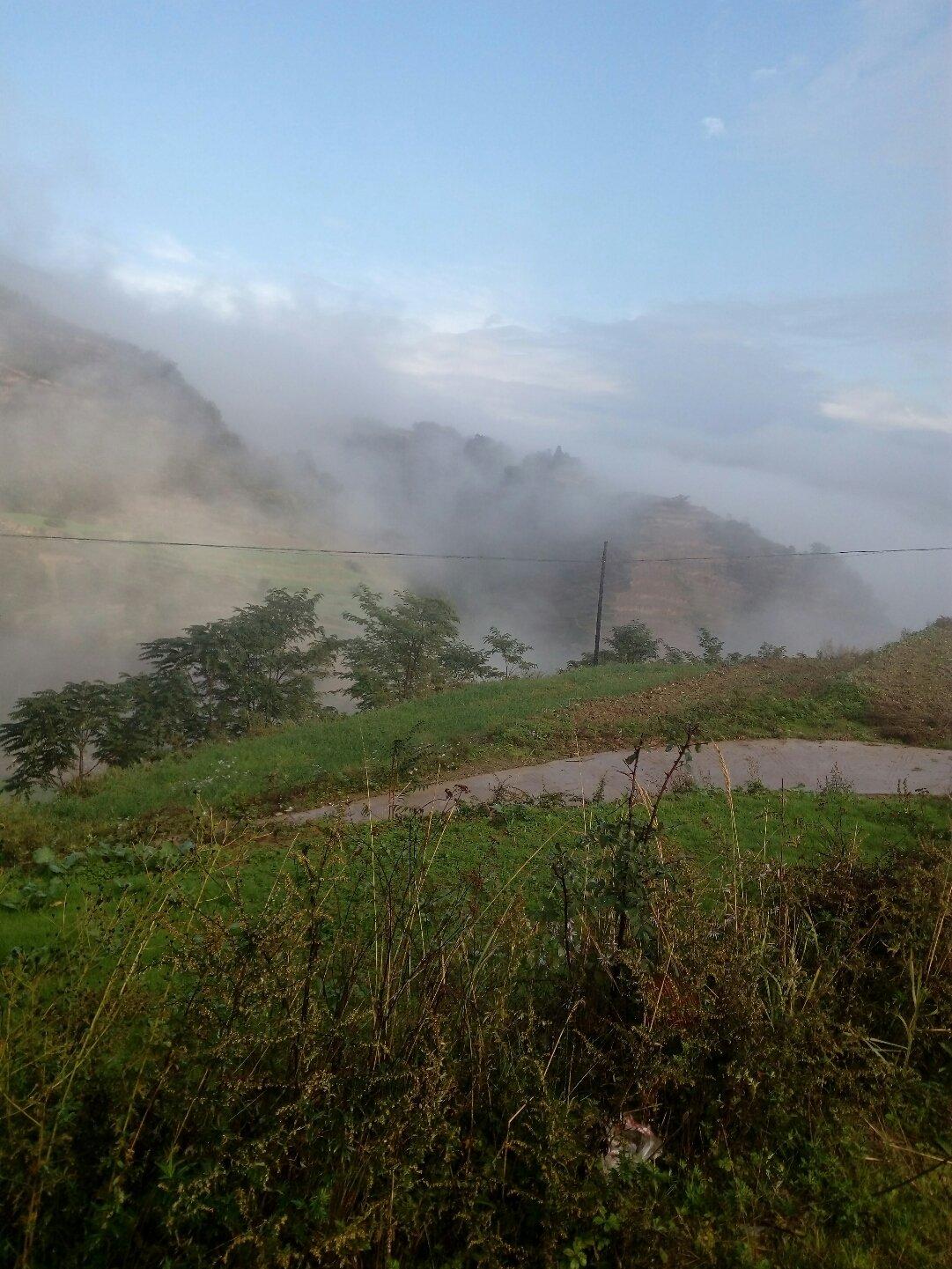 甘肃省陇南市西和县靠近铁鼓上坪天气预报