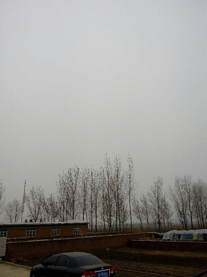 辽宁省鞍山市台安县380乡道靠近朱家村天气预报