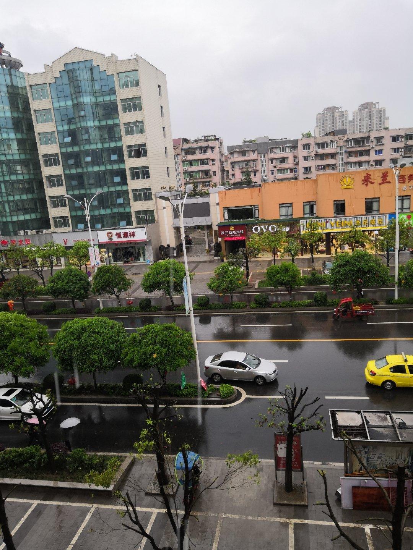 重庆市丰都县平都大道中段靠近中国邮政储蓄银行(重庆丰都县支行)天气预报