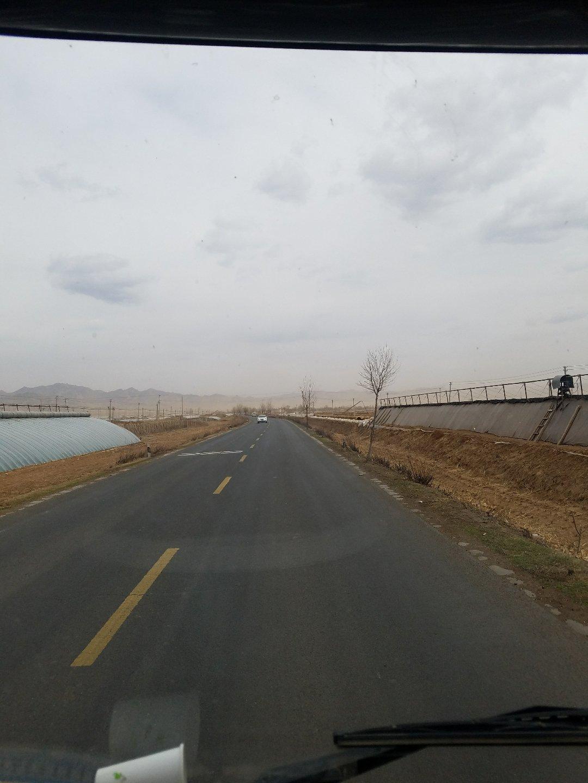辽宁省锦州市义县307省道靠近东八地天气预报