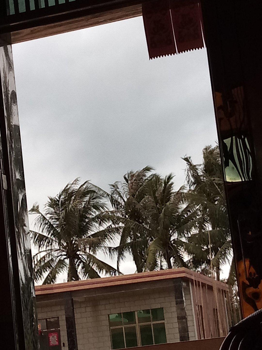 海南省海南省陵水黎族自治县661县道靠近东艾岭天气预报