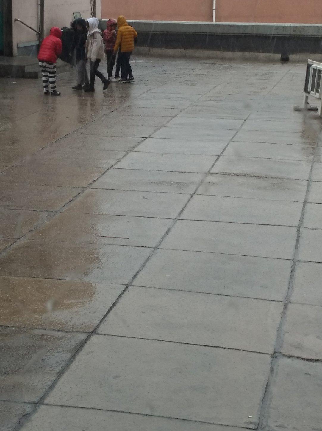 黑龙江省牡丹江市西安区西二条路靠近平安小学天气预报
