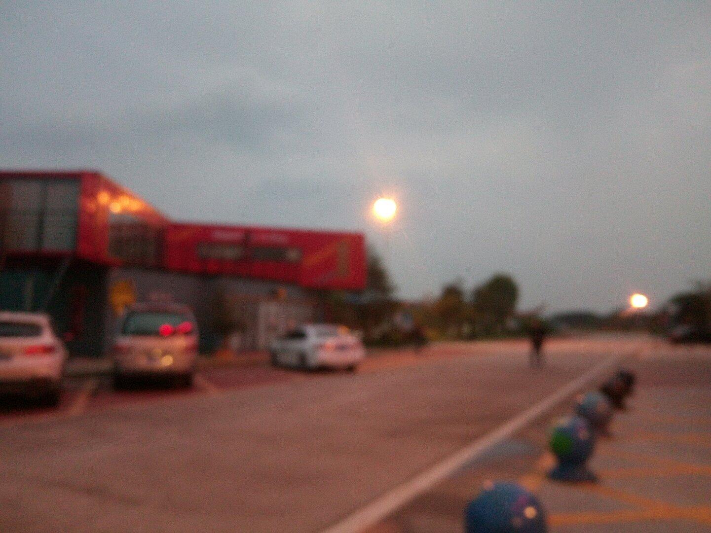 安徽省安庆市桐城市G4212合安高速靠近香铺服务区天气预报