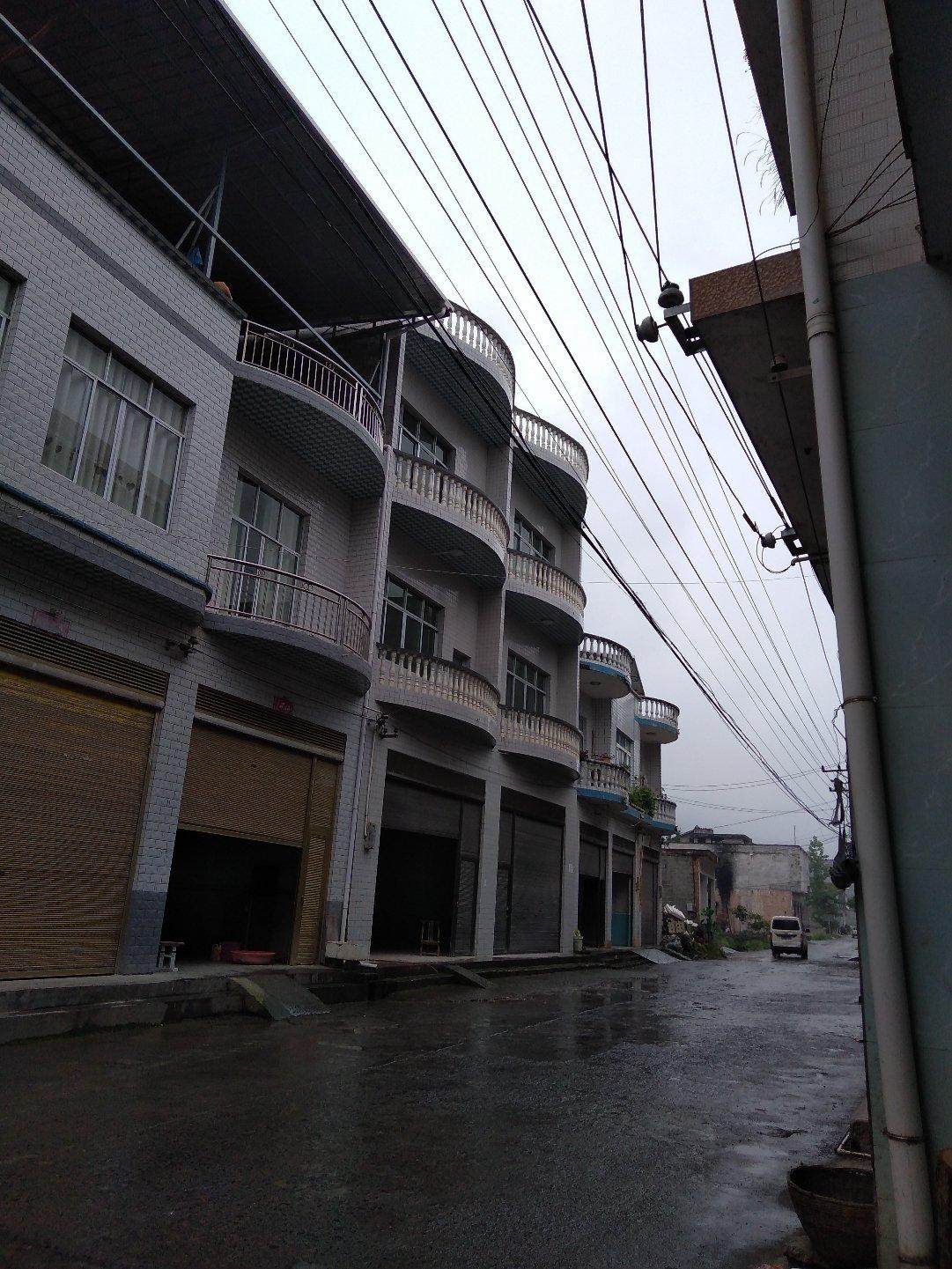 重庆市巫溪县039乡道靠近向东坪天气预报