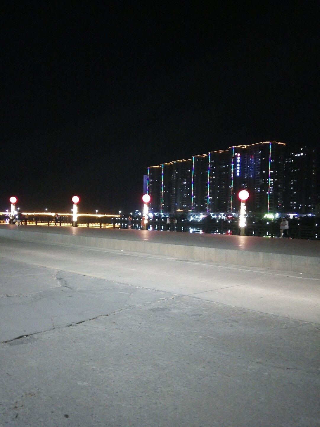 广东省河源市龙川县沿江路靠近龙川县文化公园天气预报