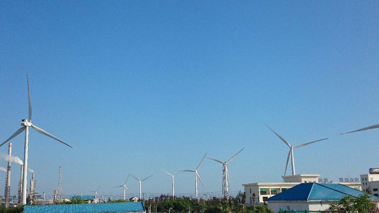 海南省东方市八所镇工业园天气预报