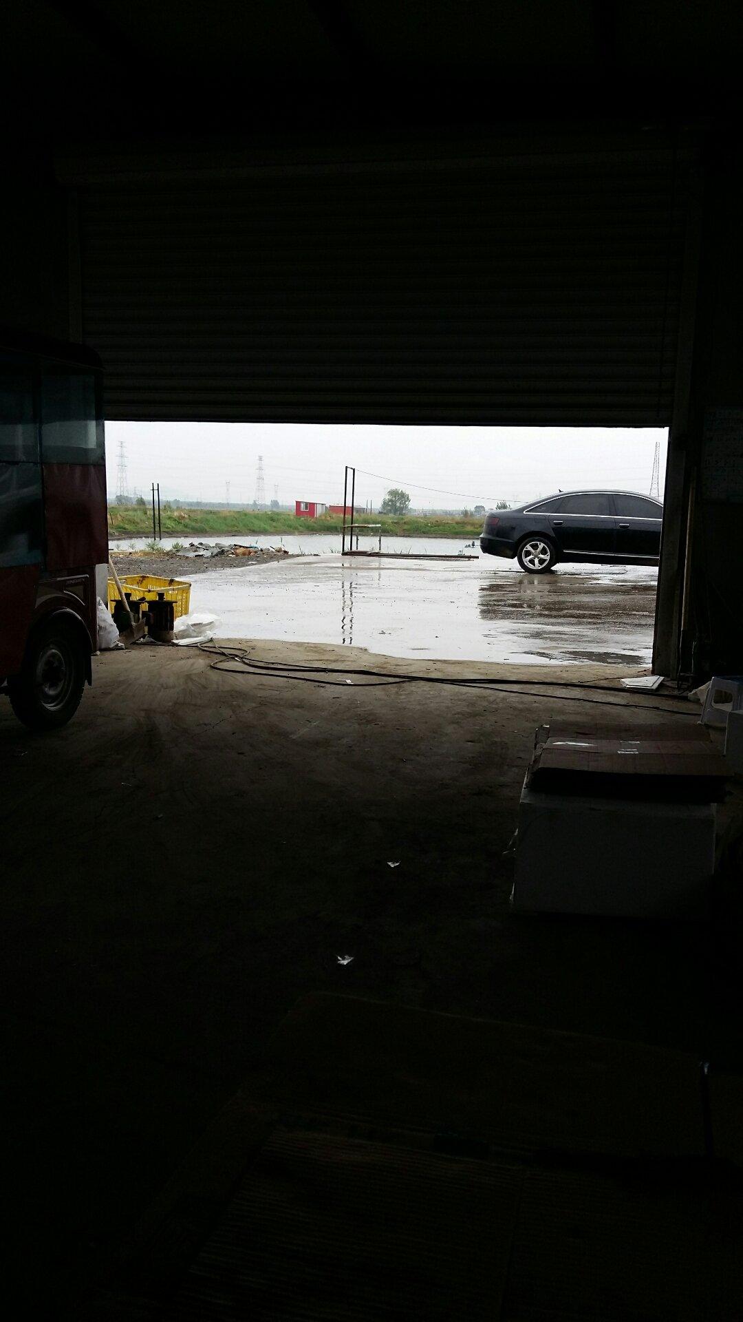 辽宁省营口市老边区G15沈海高速靠近营口市老边区柳树镇中学天气预报