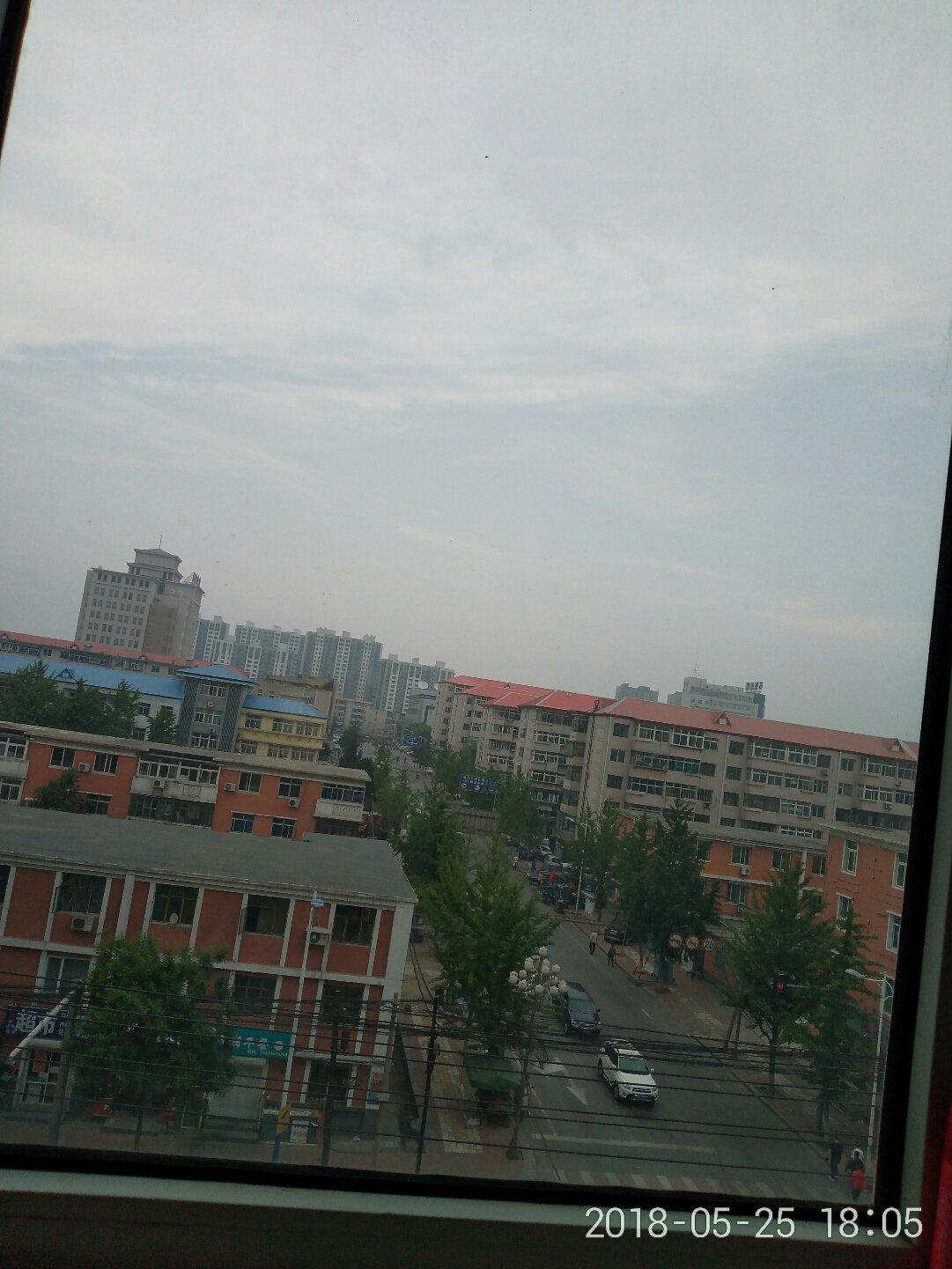 辽宁省锦州市古塔区石油街道滨河路兴业阳光天气预报