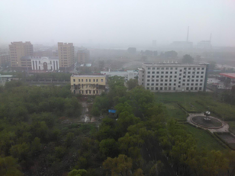 黑龙江省佳木斯市郊区友谊路辅路靠近佳木斯市公安局交通警察支队事故处理大队天气预报