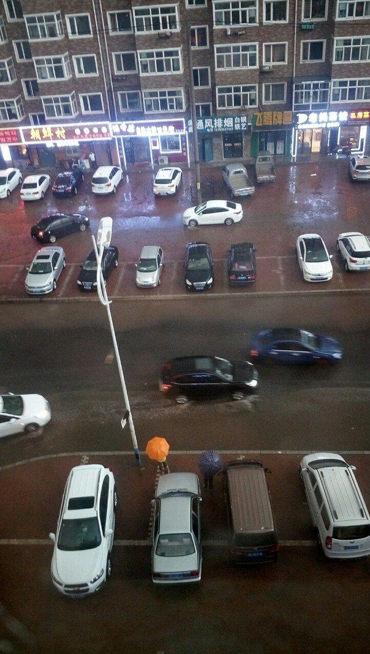 黑龙江省哈尔滨市呼兰区利民西三大街靠近中国好英语文化学校天气预报