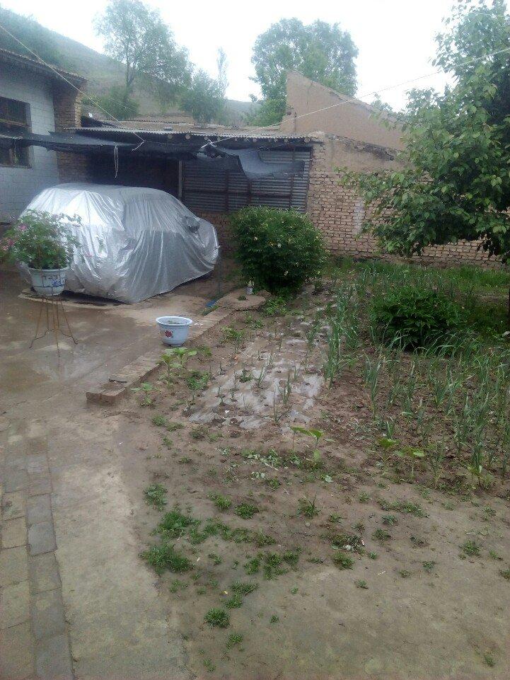 甘肃省定西市临洮县178乡道靠近浅沟天气预报