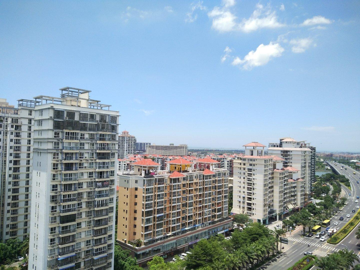 海南省海口市美兰区海甸街道和平大道52号天气预报