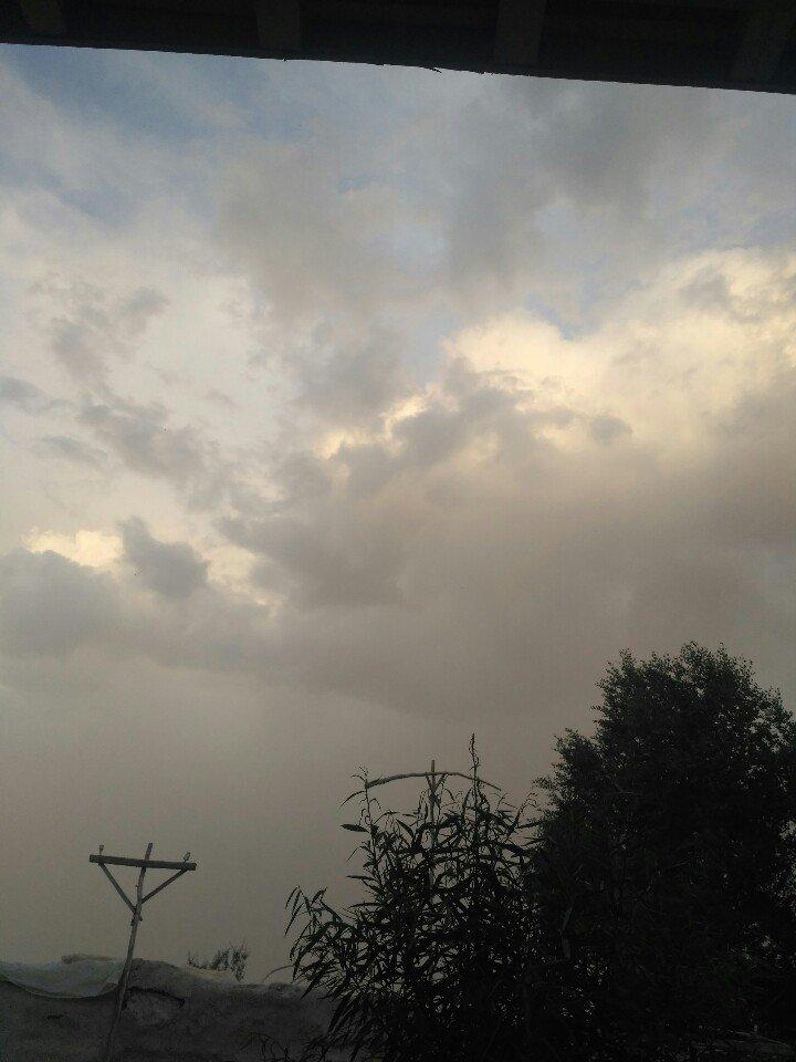 新疆维吾尔自治区喀什地区岳普湖县407乡道靠近阔纳吾斯塘村天气预报
