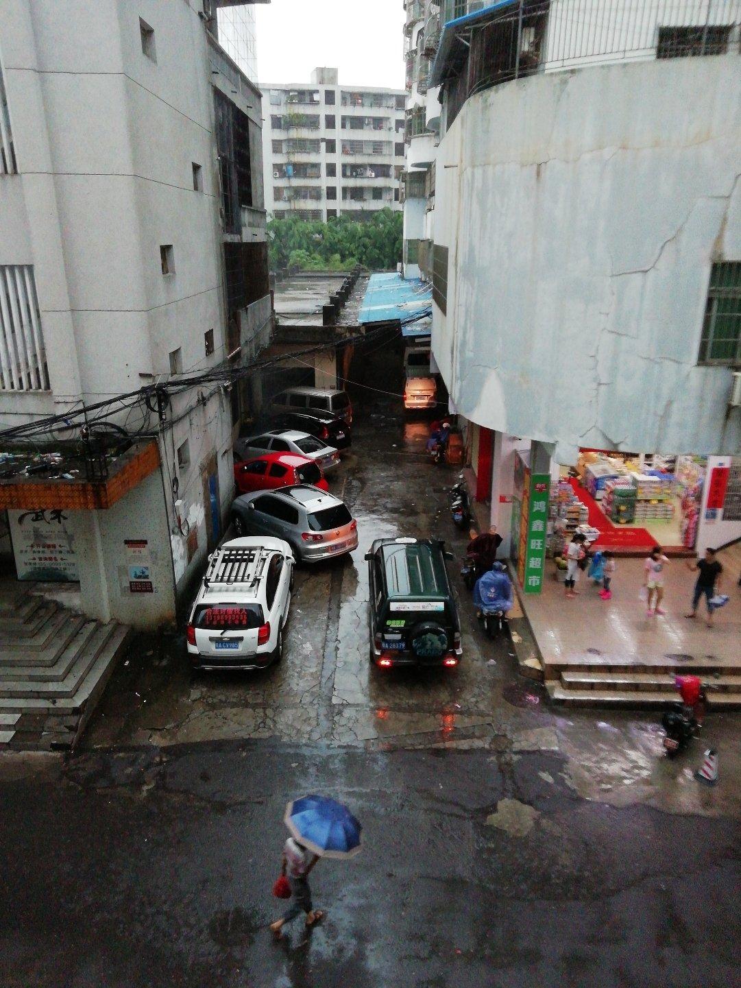 海南省海口市美兰区海秀东路靠近海口市第二十八小学天气预报