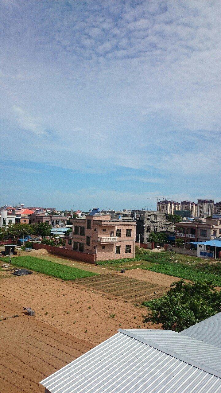 海南省东方市八所八所的天气预报