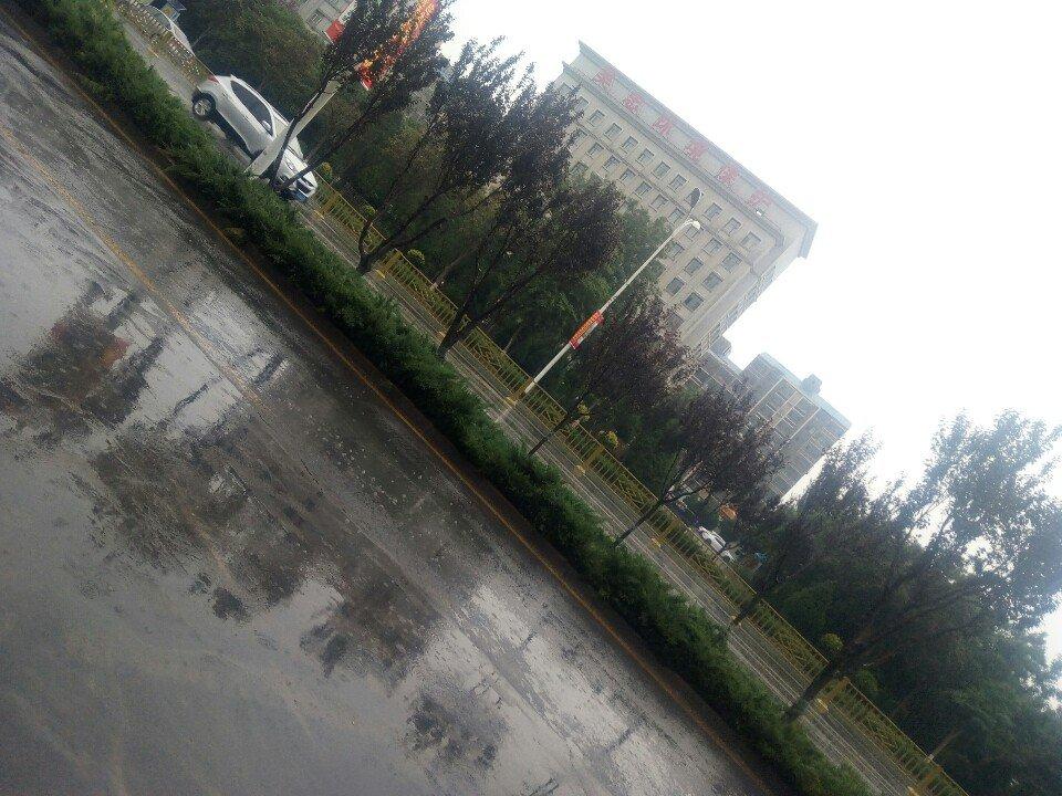 宁夏回族自治区吴忠市利通区开元大道靠近吴忠市水务局天气预报