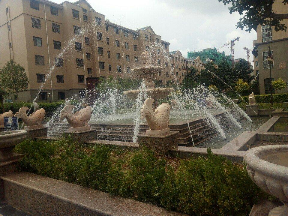 宁夏回族自治区吴忠市利通区东兴街靠近东塔中学(吴灵东路)天气预报