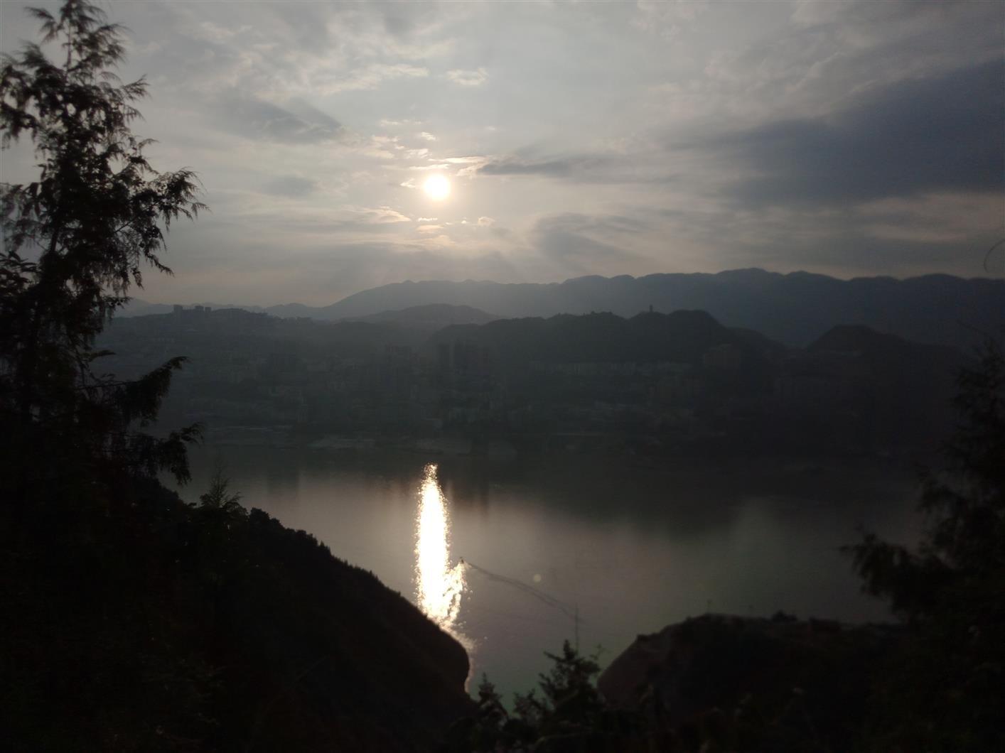 重庆市,巫山县天气预报