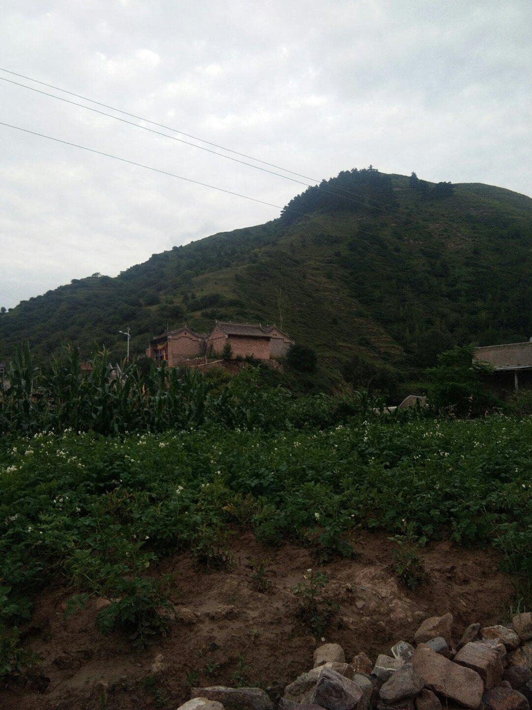 甘肃省定西市岷县091县道靠近扎马村天气预报