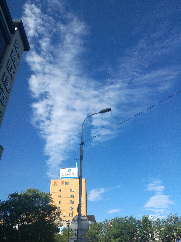 辽宁省辽阳市白塔区和平路靠近辽阳市工商行政管理局站前工商所天气预报