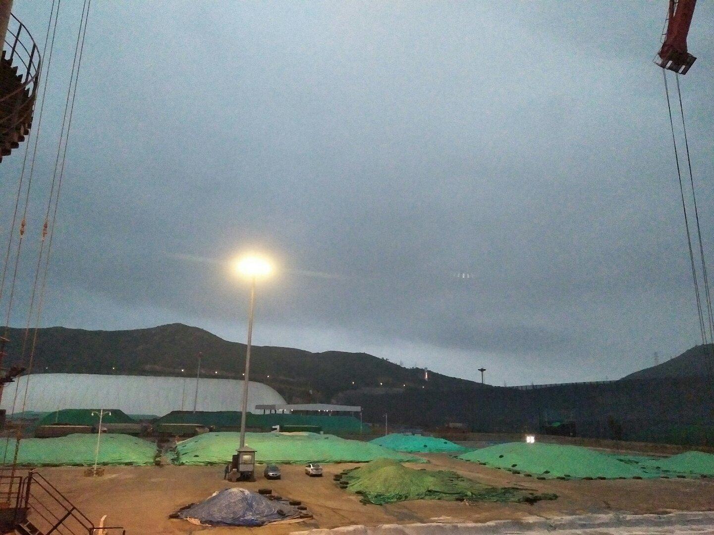 辽宁省葫芦岛市龙港区疏港路靠近港口加油站天气预报