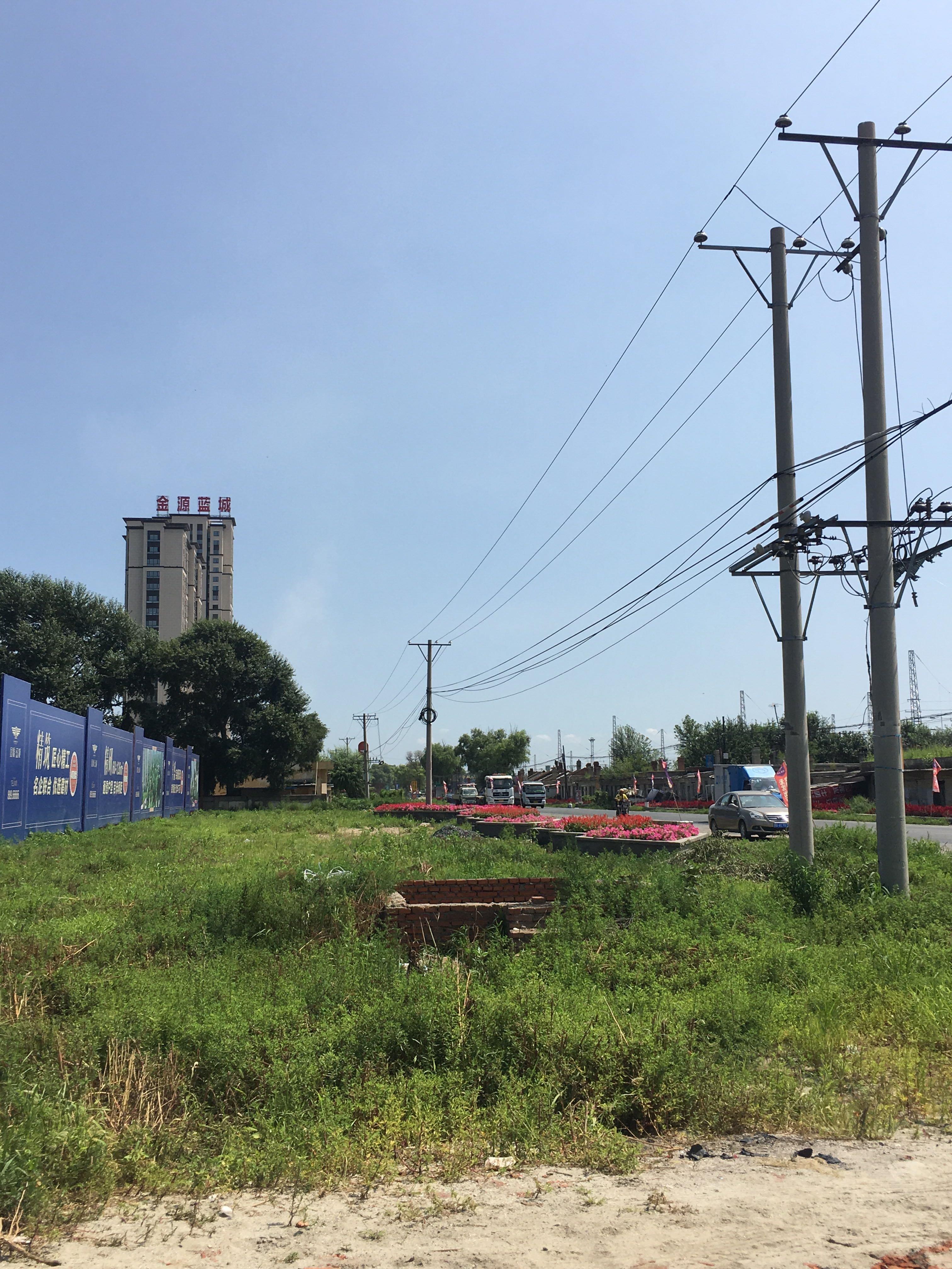 哈尔滨市香坊区煤管街1号天气预报