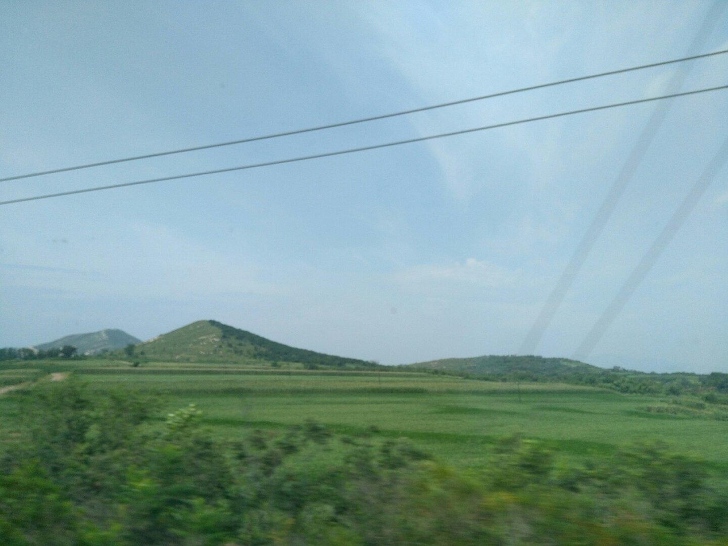 辽宁省葫芦岛市南票区G1京哈高速靠近王善屯村天气预报