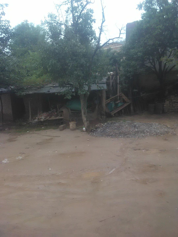 甘肃省临夏回族自治州广河县539乡道靠近下沟沟天气预报