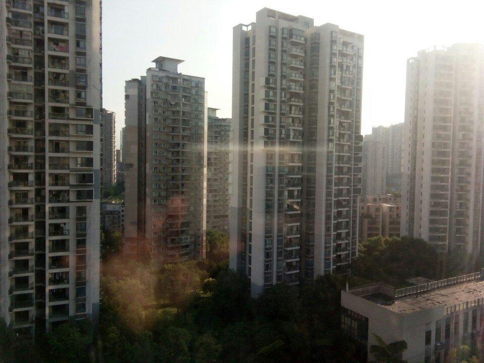 重庆市巴南区红光大道靠近理工雅苑天气预报