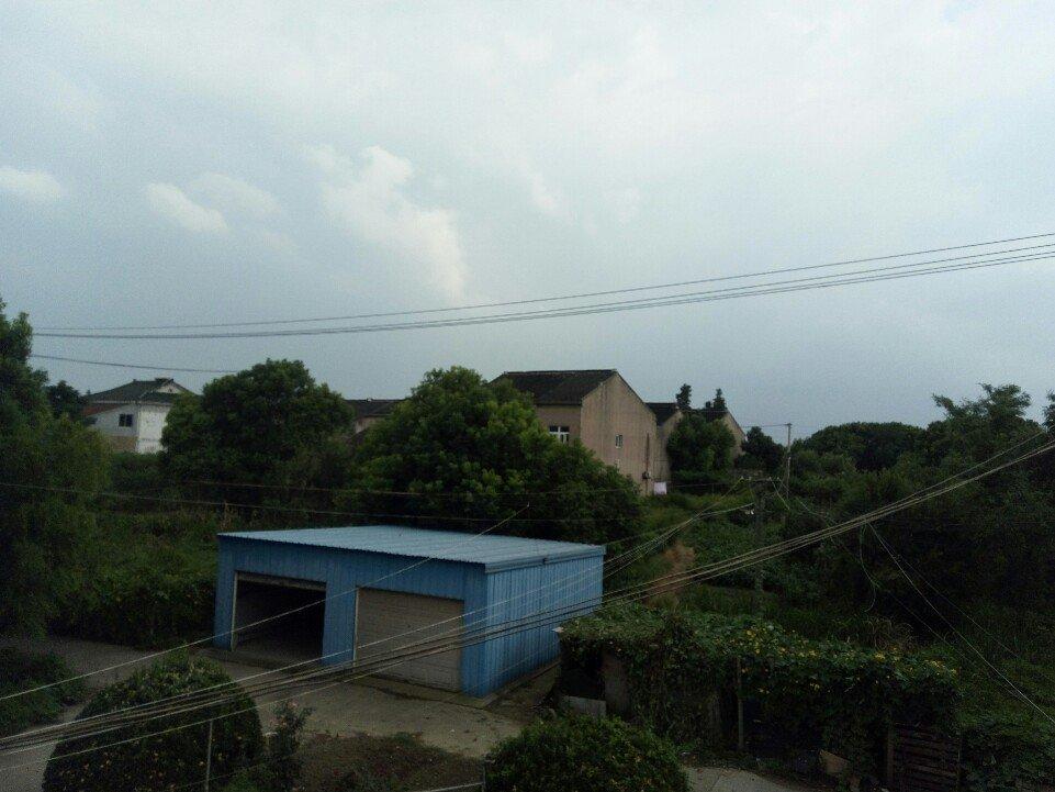 江苏省无锡市惠山区天顺路靠近埼头上天气预报