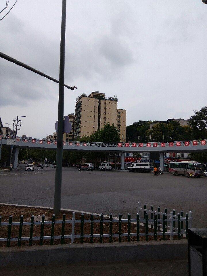 重庆市北碚区碚峡路靠近北碚汽车站(碚峡路)天气预报