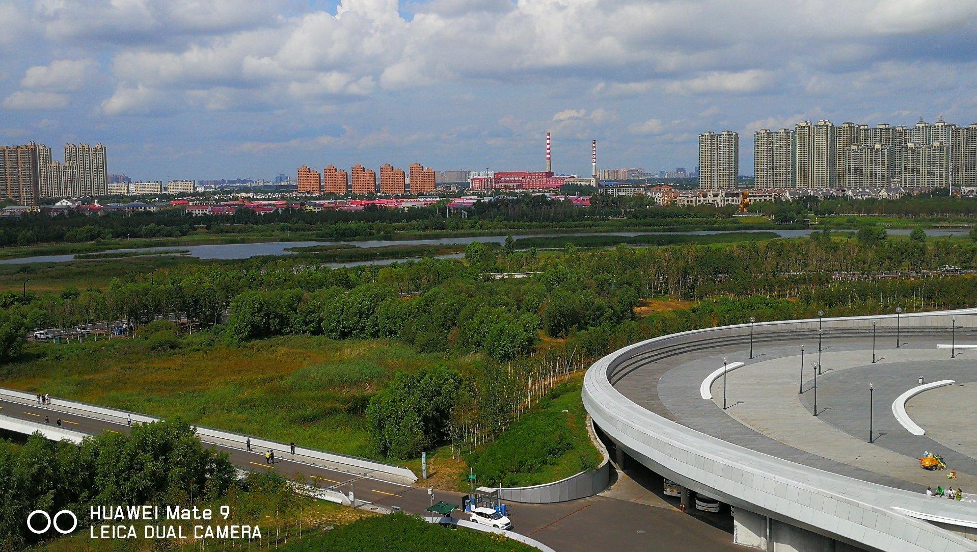 黑龙江省哈尔滨市呼兰区云南路靠近北松浦站天气预报