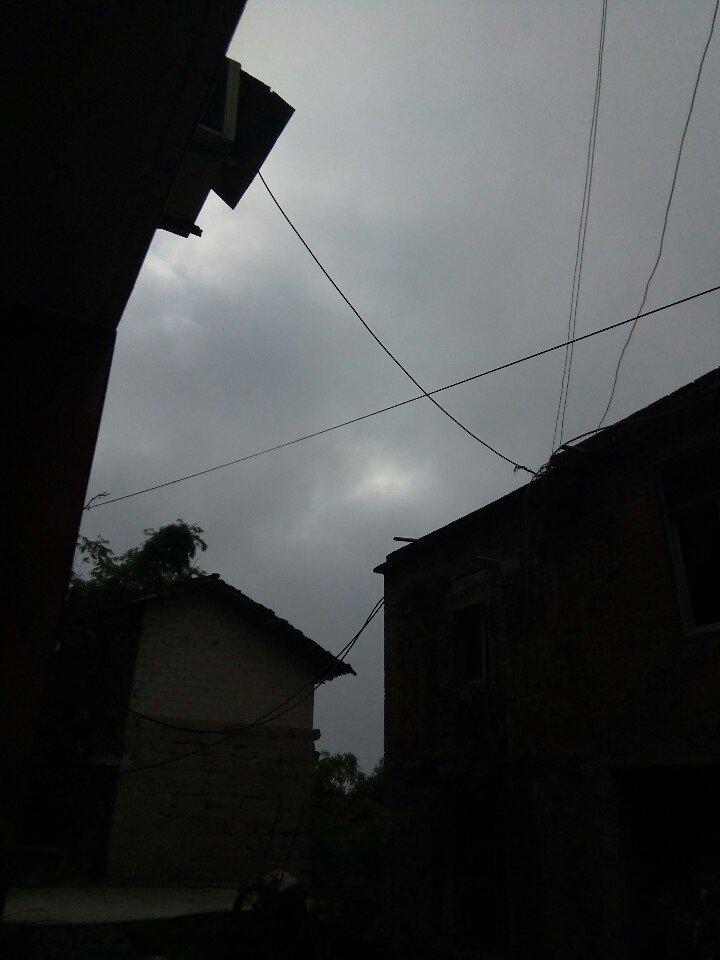重庆市忠县014乡道靠近天坪村天气预报