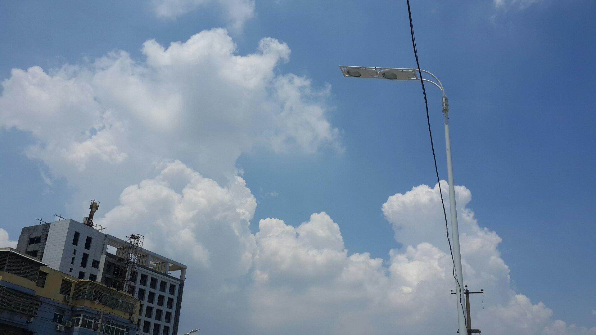 安徽省淮北市杜集区东山路靠近淮北农商银行(东山路)天气预报