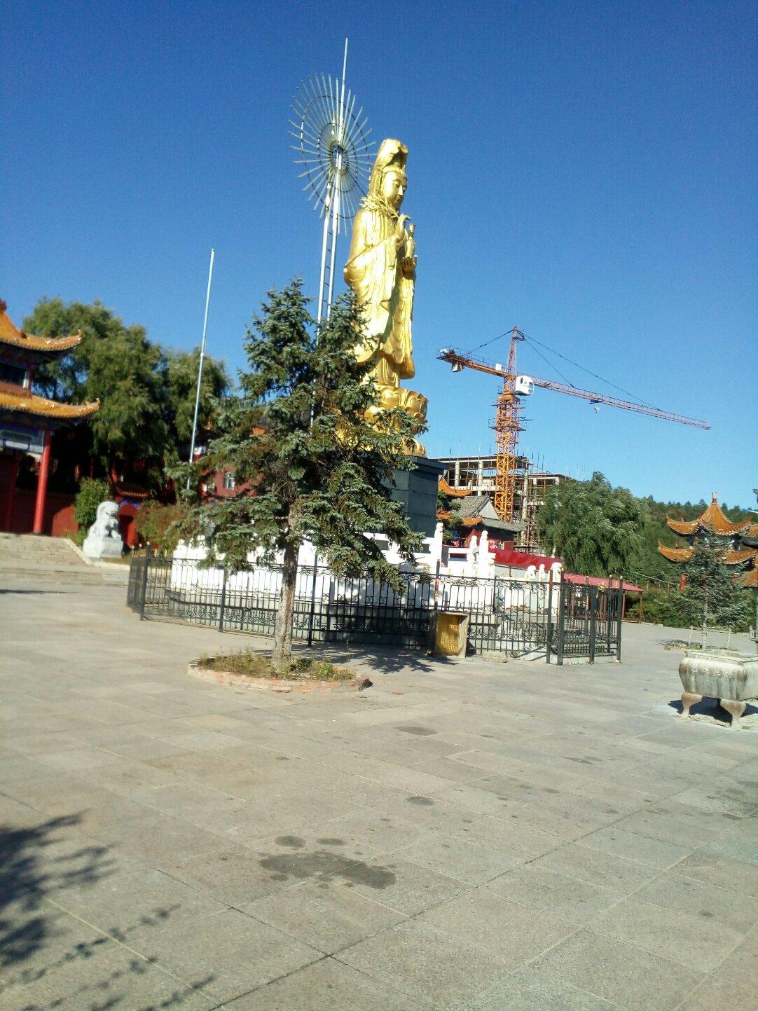 黑龙江省哈尔滨市香坊区电碳路靠近翔鹤纺织天气预报