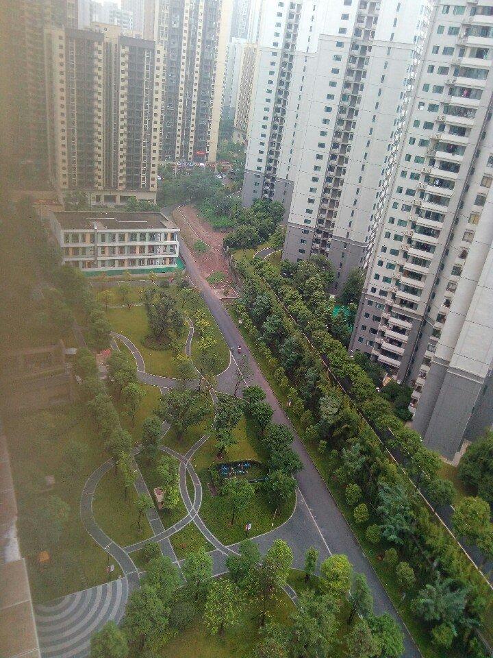 重庆市九龙坡区龙门阵大道靠近重庆拾田画坊天气预报