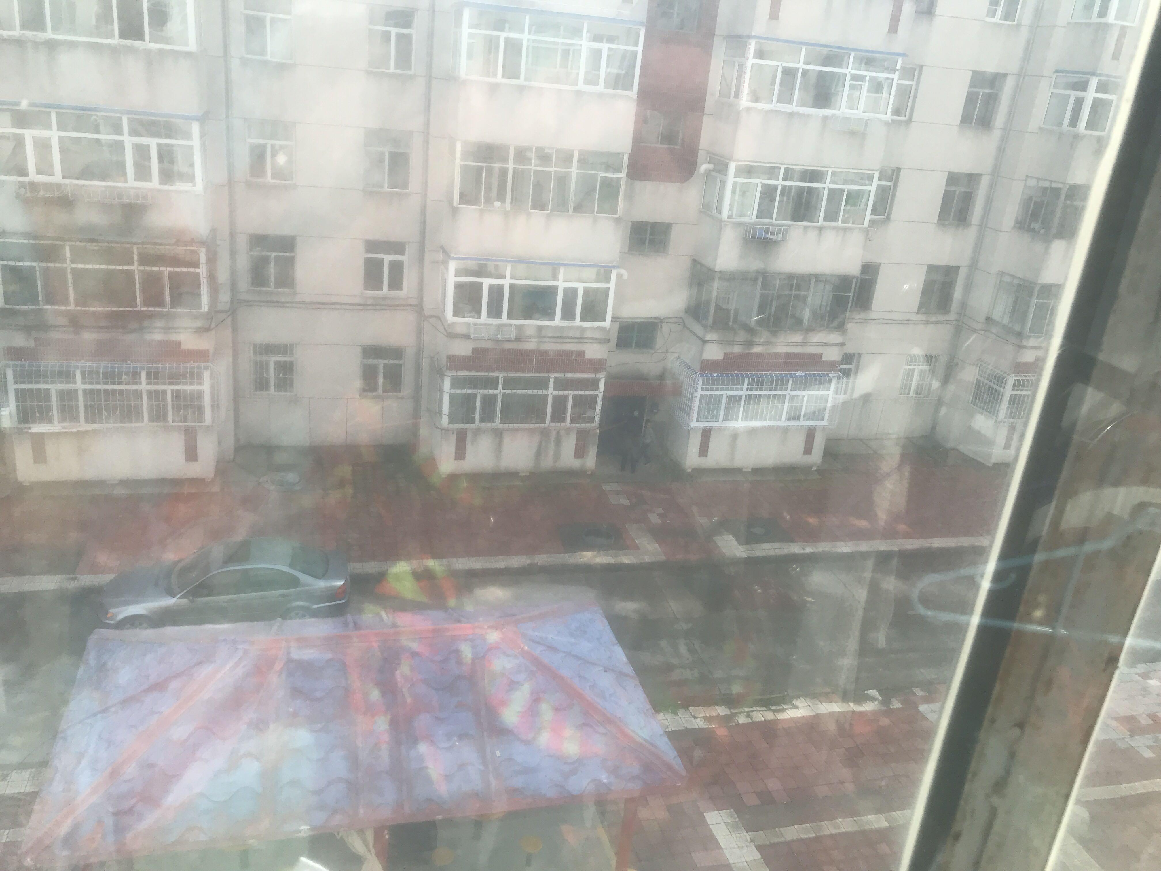 大庆市让胡路区新城北街天气预报