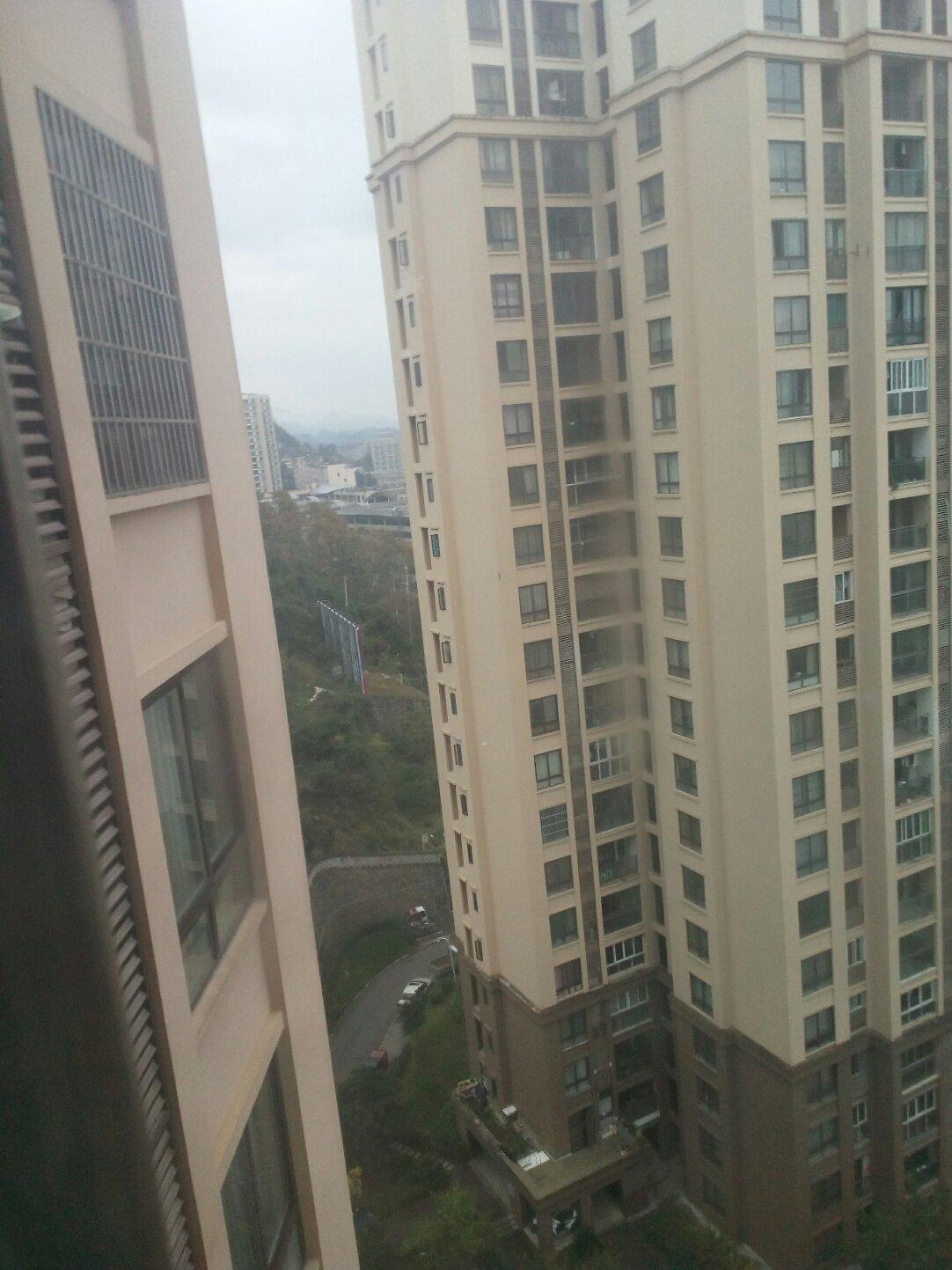 重庆市黔江区319国道靠近舟白成才幼儿园天气预报