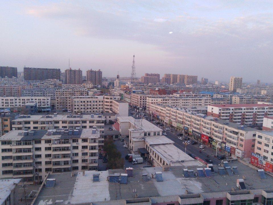 辽宁省锦州市黑山县宽广路天气预报