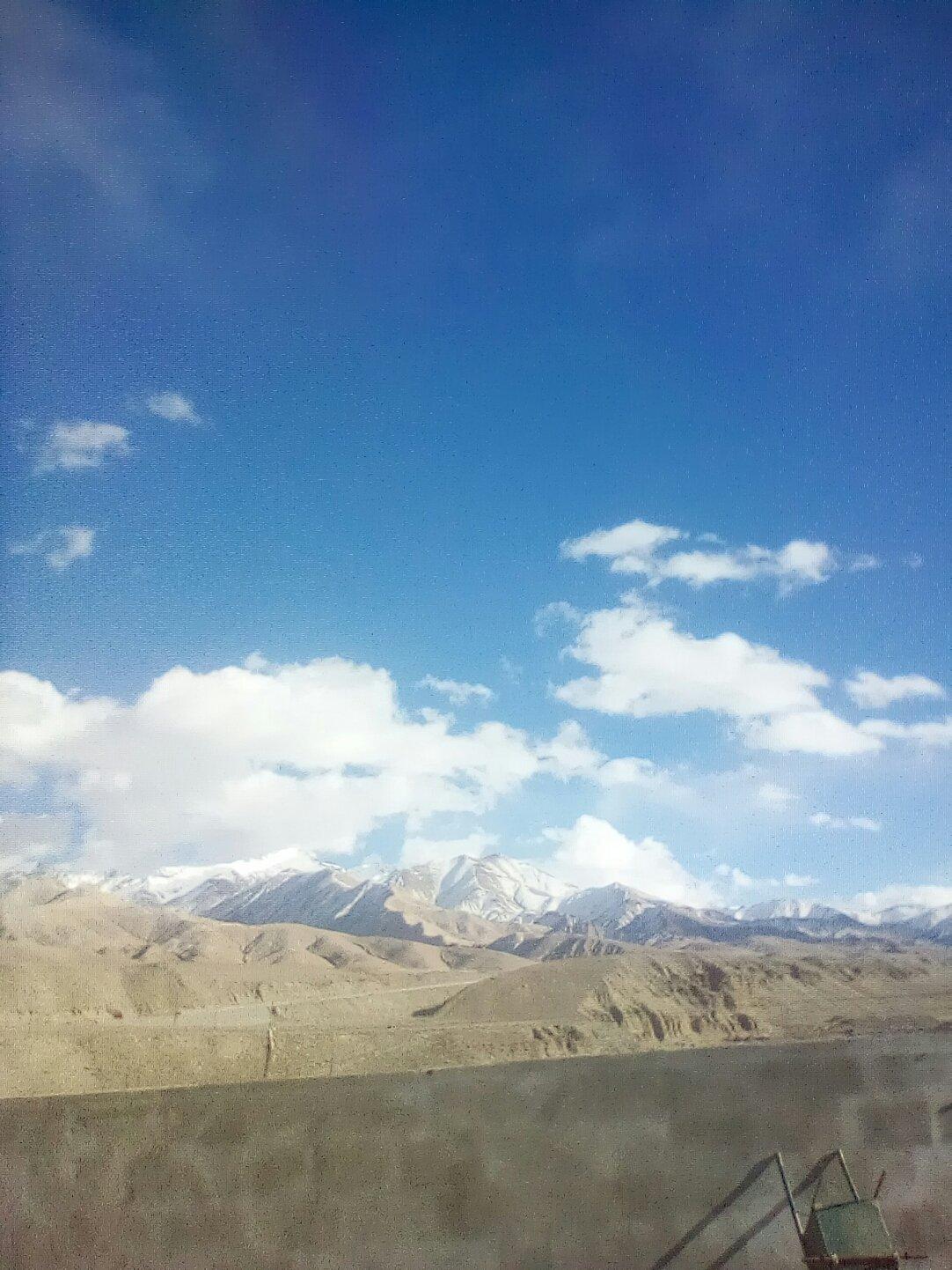 新疆维吾尔自治区喀什地区塔什库尔干塔吉克自治县314国道靠近色日克塔什牧场天气预报