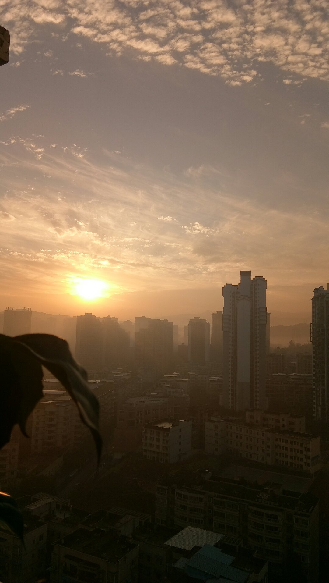 重庆市合川区南津街街道振兴路36号山湾湖畔住宅小区天气预报