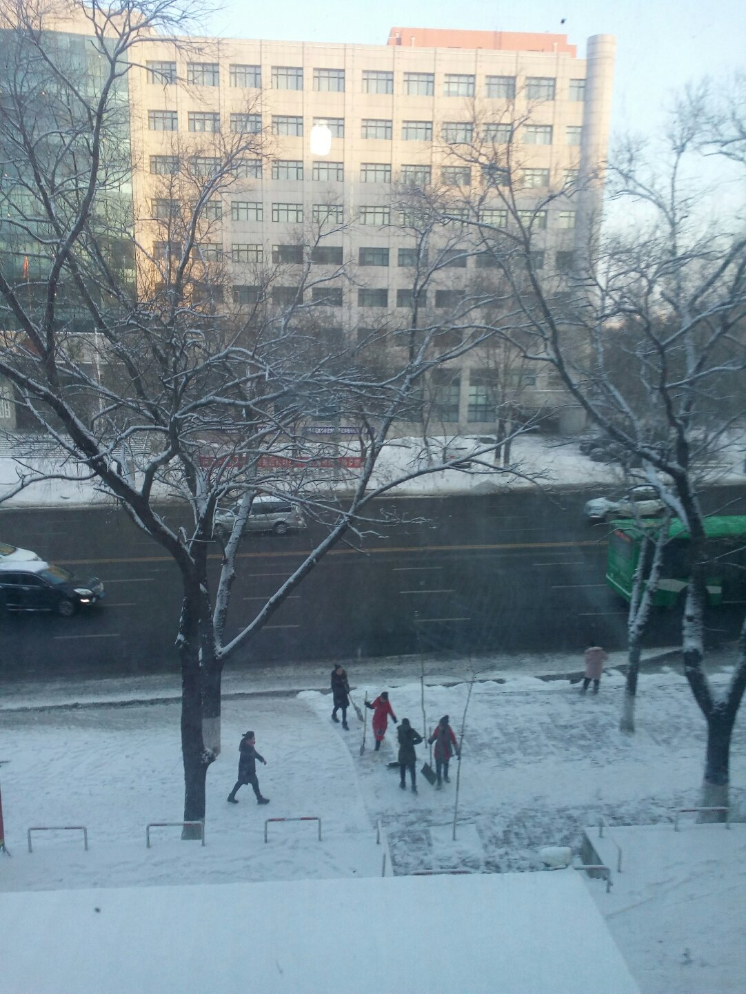 黑龙江省七台河市桃山区大同街靠近国家税务总局七台河市桃山区税务局天气预报