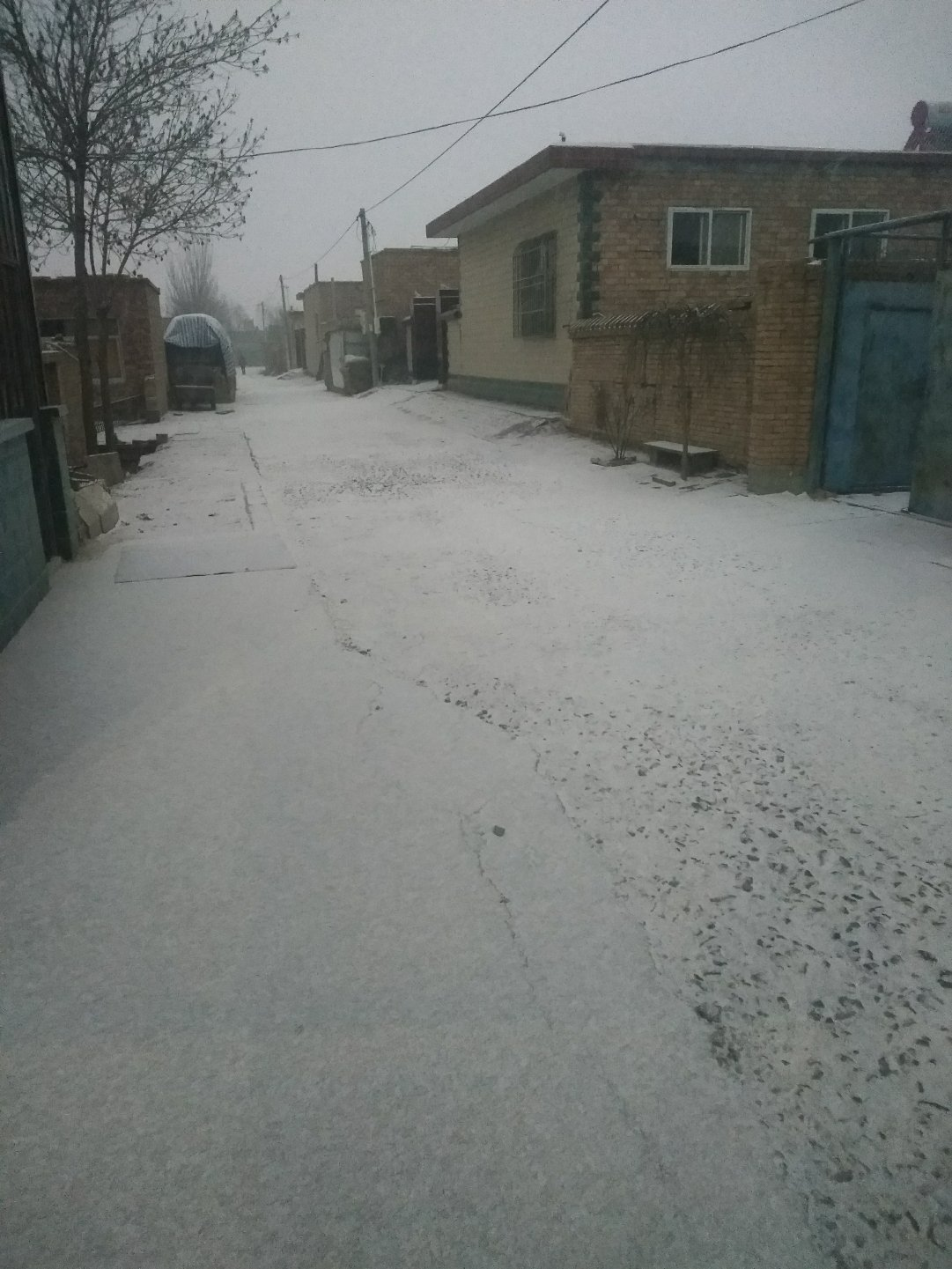 宁夏回族自治区吴忠市利通区307县道靠近吴忠市济兴隆煤场天气预报