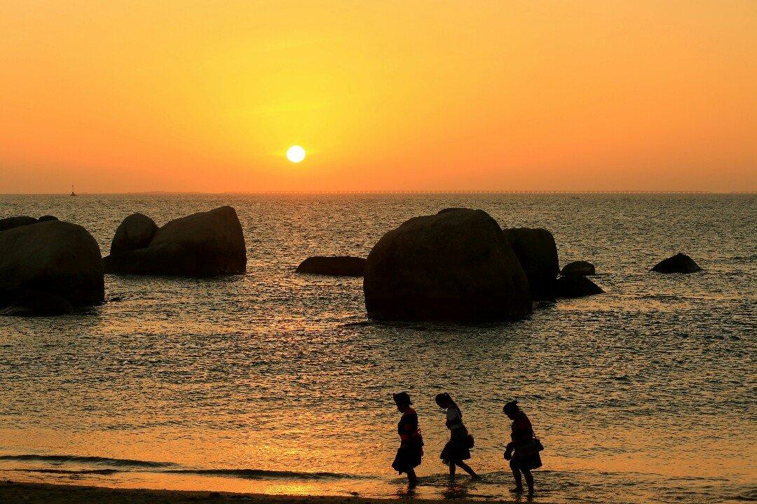 海南省三亚市三亚天涯海角景区天气预报