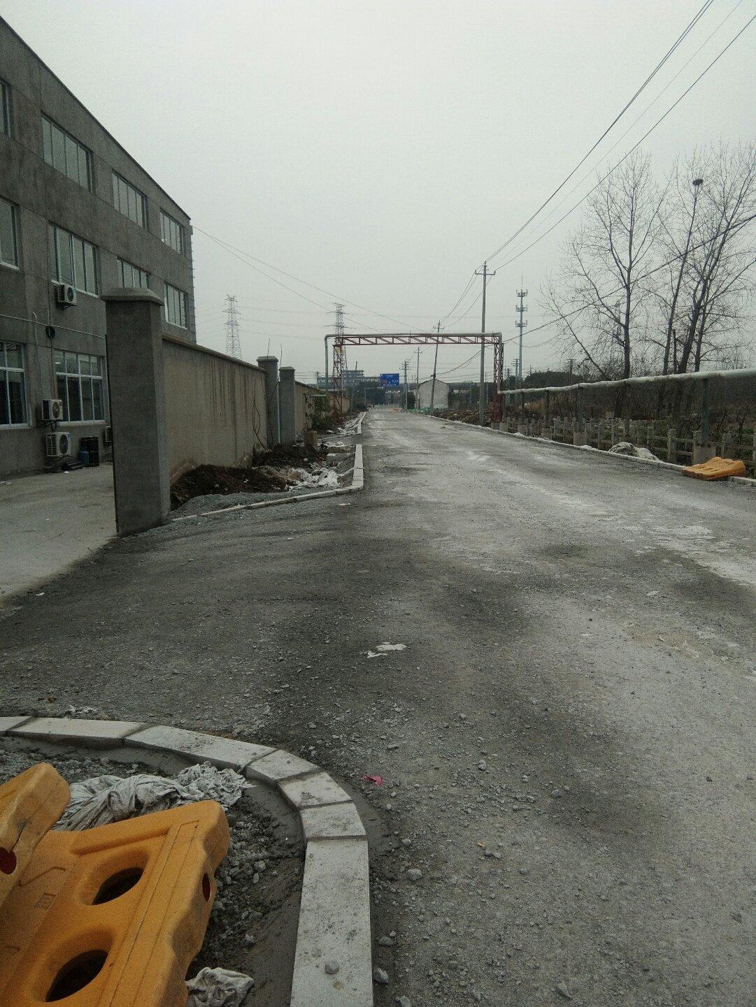 江苏省无锡市惠山区新大中路靠近江苏锡厦集团天气预报