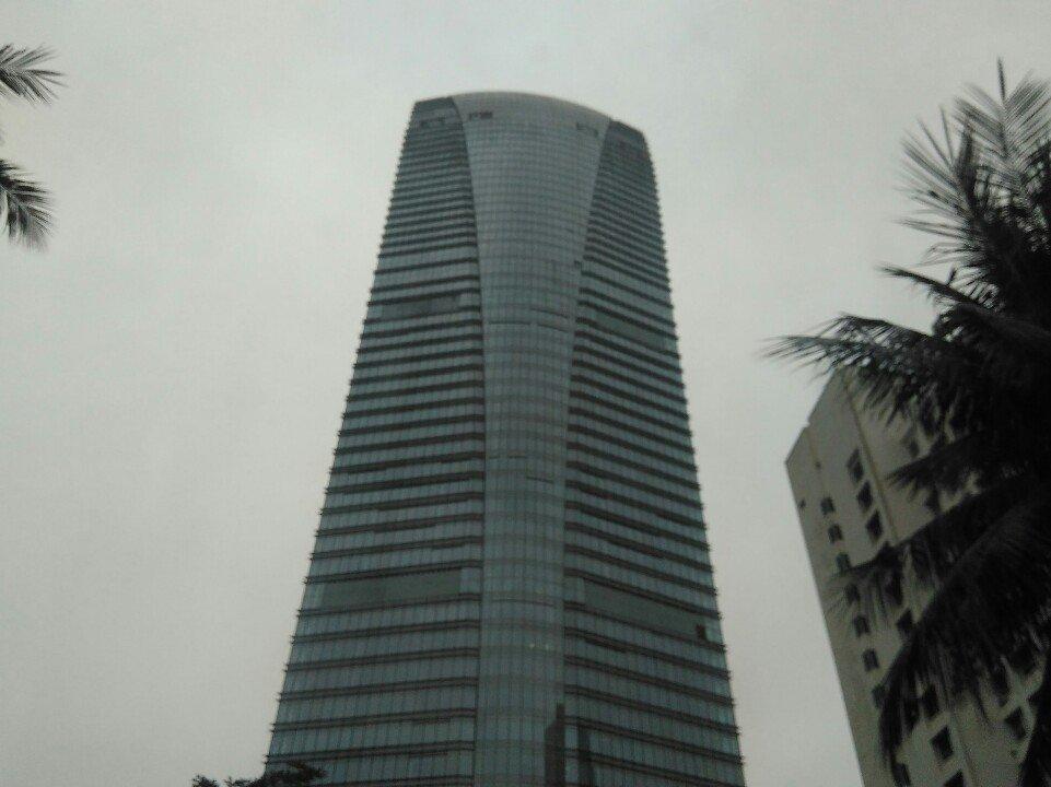 海南省海口市龙华区泰华路靠近海口泰华酒店天气预报