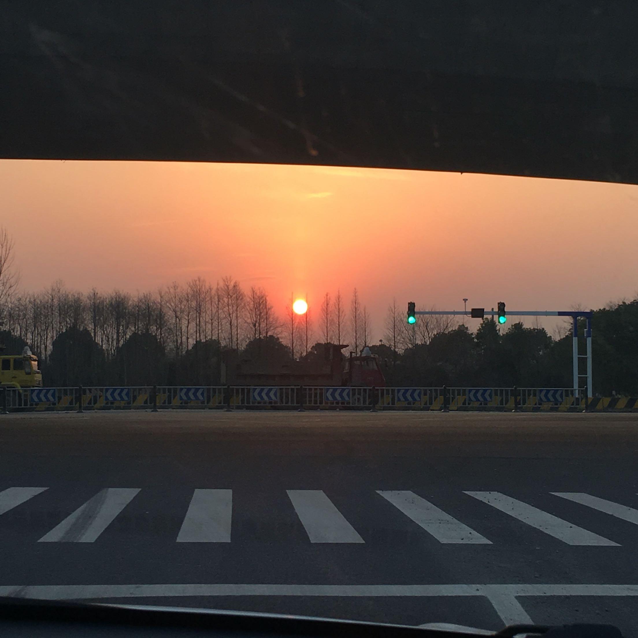 苏州市常熟市福塘路天气预报